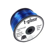 Taulman t-glase PETT Orion Blue 2.85mm filament