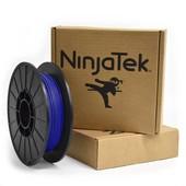 NinjaFlex Filament  - 1.75mm - 0.5 kg - Sapphire Blue