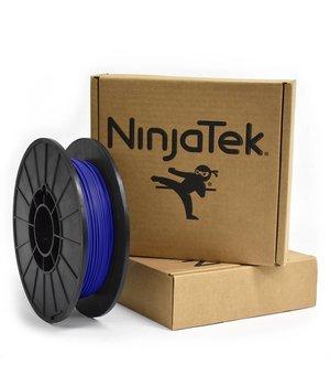 NinjaTek NinjaFlex Filament  - 1.75mm - 0.5 kg - Sapphire Blue
