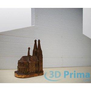 Lay-Filaments LayBrick Sandstone Filament - 2.85mm - 250g