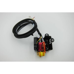 Creality Creality 3D Ender Complete hotend with fan and bracket