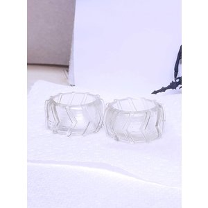 Monocure3D Monocure 3D Rapid FLEX100 Resin - 500 ml - Clear
