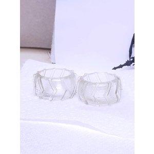 Monocure3D Monocure 3D Rapid FLEX100 Resin - 1 liter - Clear