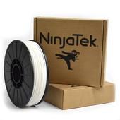 NinjaFlex Filament  - 2.85mm - 1 kg - Snow White