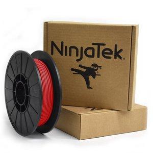 NinjaTek NinjaFlex Filament  - 2.85mm - 0.5 kg - Fire Red