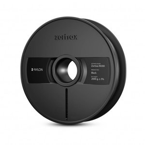 Zortrax Zortrax Z-NYLON Filament for M300 - 1.75mm - 2 kg - Black