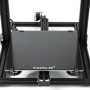 Creality Creality 3D CR-10S Glass Plate with Special Chemical Coating 310 x 310 mm