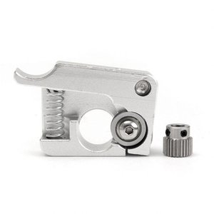 - MK10 Metal Extruder Kit - Left