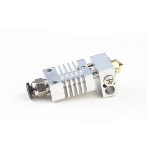 Creality All Metal Hotend Kit with Titanium Alloy Heatbreak for Creality Printers