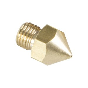 Creality Creality 3D CR-10S Pro Brass Nozzle 0,4 mm