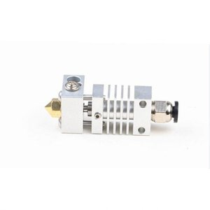 Creality All Metal Hotend Kit with Stainless Steel Heatbreak for Creality Printers