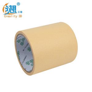 Creality Creality Heat Resisting Masking Tape 100mm