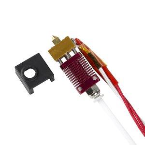 Creality Creality Heater Block Silicone Cover MK7/MK8/MK9 - 3-pack