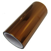 Polyimide Tape Heat Resistant Extra Superwide 200mm x 32m