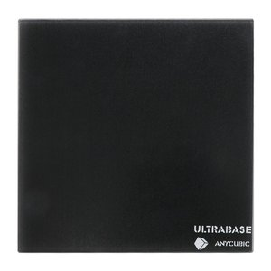 Anycubic Anycubic Ultrabase Glas Plate 310x310mm