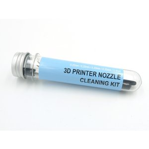 Overige Nozzle Cleaning Kit