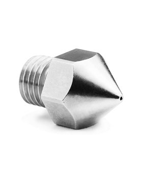Micro Swiss Micro Swiss Plated Wear Resistant Nozzle for Creality CR-10s PRO - 0.40mm