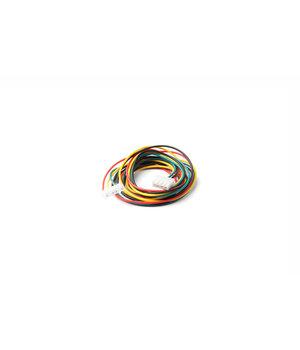 bondtech BondTech Motor Cable JST-XH6 -  JST-XH4