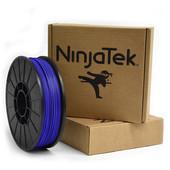 NinjaFlex Filament  - 1.75mm - 1 kg - Sapphire Blue