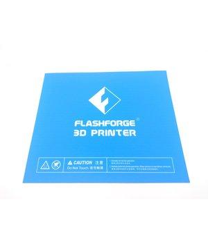 Flashforge Flashforge Guider II Build Surface 305x263mm