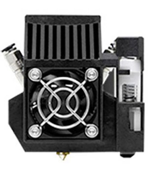XYZ Printing daVinci Junior Mix Replacement Extruder 0,4mm