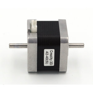 Creality Creality 3D 42-40 Stepper Motor with Dual Shaft