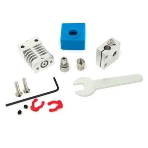 Micro Swiss Micro Swiss All Metal Hotend Kit with Heater Block for Creality CR-10 Printers