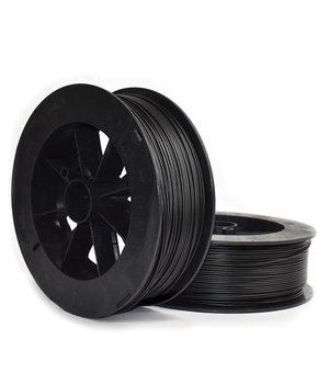 NinjaTek NinjaFlex Filament  - 2.85mm - 2 kg - Midnight Black