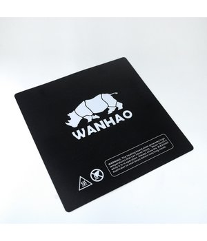 Wanhao Wanhao Duplicator 9 Magnetic Build Surface 525 x 525mm