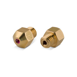 PrimaCreator PrimaCreator MK8 Ruby Nozzle 0,6 mm - 1 pcs