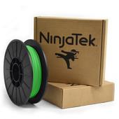 NinjaFlex Filament  - 2.85mm - 0.5 kg - Grass Green
