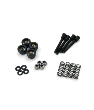 CreatBot CreatBot Thumb nuts and springs