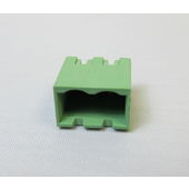Wanhao 2 pin female connector