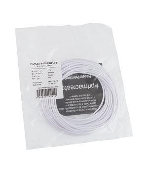 PrimaCreator PrimaCreator™ EasyPrint FLEX 95A - 2.85mm - 50 g - White