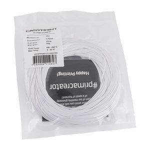 PrimaCreator PrimaCreator™ EasyPrint FLEX 95A - 1.75mm - 50 g - White