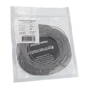 PrimaCreator PrimaCreator™ EasyPrint FLEX 95A - 1.75mm - 50 g - Grey