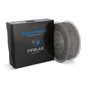 PrimaCreator PrimaCreator™ EasyPrint FLEX 95A - 1.75mm - 1 kg - Grey