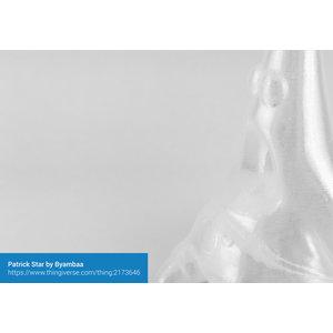 PrimaCreator PrimaCreator™ EasyPrint FLEX 95A - 1.75mm - 500g - Transparent