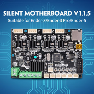Creality Creality 3D Silent 1.1.5 Mainboard for Ender 3 Pro