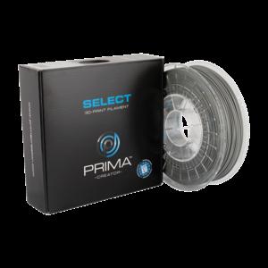 PrimaCreator PrimaSelect PLA Matt - 2.85mm - 750 g - Silver
