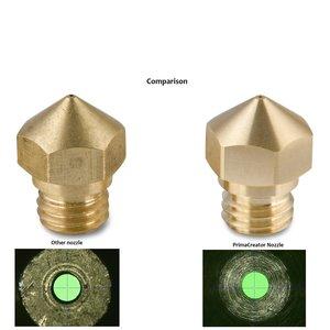 PrimaCreator PrimaCreator Volcano Compatible Hardened Nozzle 0,6 mm - 1,75 mm - 1 pcs