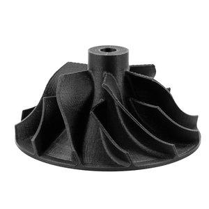 XYZ Printing XYZprinting Da Vinci Junior / Mini / Nano - PLA Carbon Fiber - 600g - Black