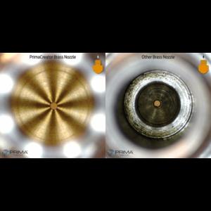 PrimaCreator PrimaCreator Volcano Compatible Brass Nozzle 1,0 mm - 1,75 mm - 1 pcs