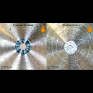 PrimaCreator CreatBot Brass Nozzle 0,8  mm - 1 pcs