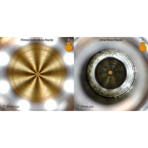 PrimaCreator PrimaCreator P120 Brass Nozzle 0,8 mm - 1 pcs
