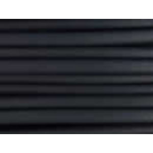 NinjaTek NinjaTek Cheetah Flexible - 1.75mm - 1 kg - Midnight Black