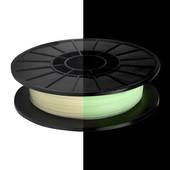 NinjaFlex Filament  - 1.75mm - 0.5 kg - Neon