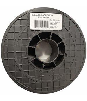 Taulman Taulman Alloy 910 HDT, High temperature Nylon - 1.75mm - 450g - Black