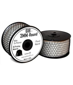 Taulman Taulman 618 Nylon 2.85mm filament