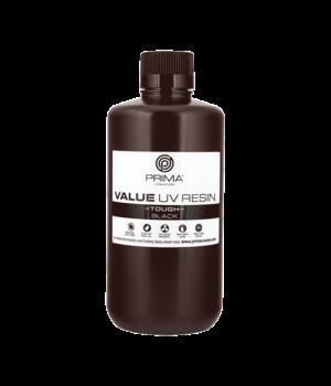 PrimaCreator PrimaCreator Value Tough UV Resin (ABS Like) - 1000 ml - Black